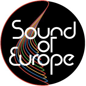 Sound of Europe logo