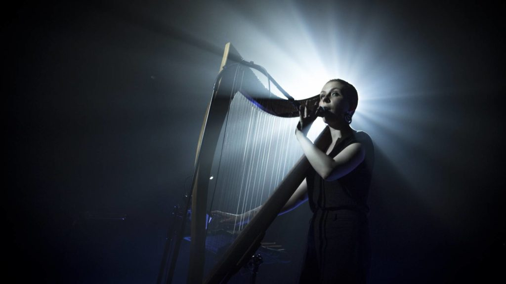 Laura Perrudin Sound of Europe