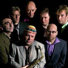 Amsterdam Klezmer Band 2