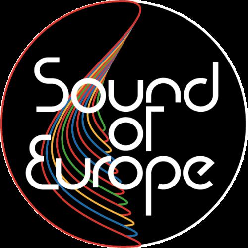 Sound of Europe logo