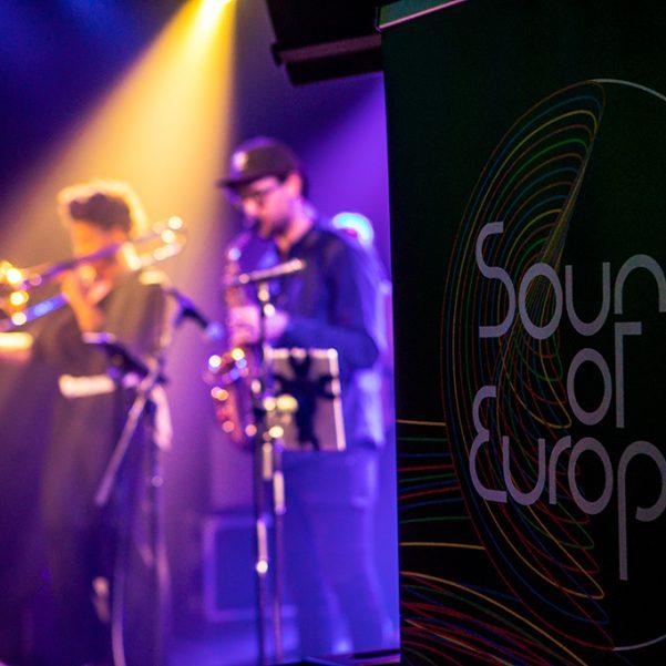 Sound of Europe Breda