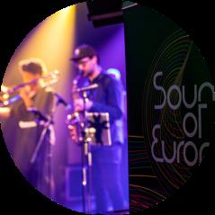 Sound of Europe festival