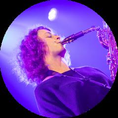 Tini Thomsen Sound of Europe festival